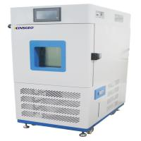 High Precision Temperature Humidity Test Chamber LCD Or PC Operation Manufactures