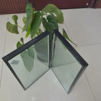 Building Thermos Glass Vacuum Insulated Toughness Insulating Tempered Curtain Wall Manufactures