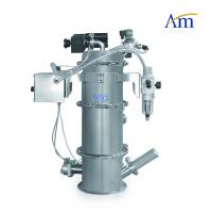 VC Vacuum Conveyor Compressed Air Vacuum Conveying Equipment , Vacuum Generator, Negative pressure Intermittent Manufactures
