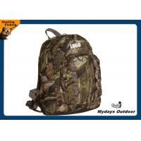 Ranger Camo Hunting Backpack Padded Straps Mossy Oak Break Up Infinity Manufactures