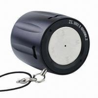 Speaker, Mini TF Card Supported Music Player with FM Radio 3.5mm Plug LED Indicator Manufactures
