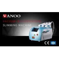 China Portable Rf Fat Reduction Body Slimming Machine Home Spa Use With Four Heads on sale