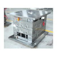 China Plastic Injection Molding Molds Laser Technology For Automotive / Industrial on sale