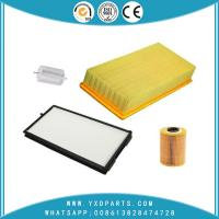 Factory Hot sales High Quality car air filter 13721311880 13721707021 13721726916 for BMWS 5 ToUring Manufactures