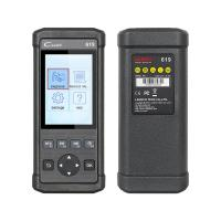 Launch Creader 619 Code Reader Full OBD2 / EOBD Functions Support Data Record and Replay Manufactures