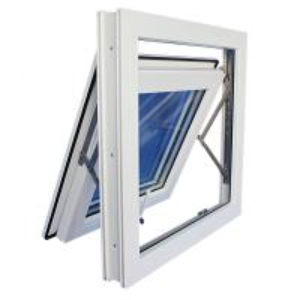 China Aluminum tilt/turn/awning/top-hung window on sale