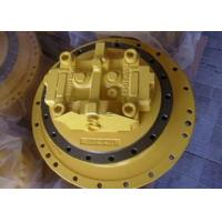 Liugong LG120 Heavy Equipment Excavator Travel Motor TM18VC-06 Yellow Manufactures