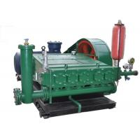 Buy cheap Five Cylinder Horizontal Plunger Pump High Automation For Well Drilling from wholesalers