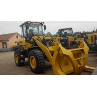 Quality China top brand sdlg wheel loader LG936L for sale with 1.8cbm bucket ,weichai for sale