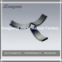 China Permanent Ferrite Magnet for Medical Care and GYMS on sale