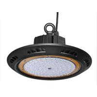 UFO Led High Bay Aluminum Led Housing UL Driver High Meanwell 100W 200W 250W Manufactures