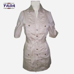 Ladies designer spandex coat womens tshirt dresses printed pattern ladies one piece dress with low price Manufactures