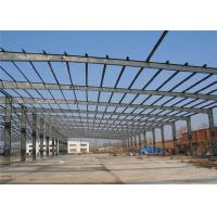 Export to Australia industrial structure steel warehouse/workshop construction building Manufactures
