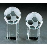 Glass Football Decoration Manufactures