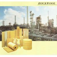 Rockwool Insulation Manufactures