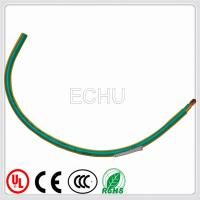 UL1015 6AWG Hook Up Wire 600V 105C Strands PVC copper wire Manufactures