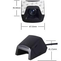 OEM Night Vision Car Camera System For Truck / Van Night Vision Infrared Camera Manufactures