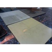 One Part High Hardness Floor Coatings , Solvent Liquid Silicone Resin Manufactures