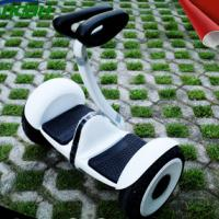 Minirobot Smart Two Wheel Self Balancing Scooter Lithium  Battery Manufactures