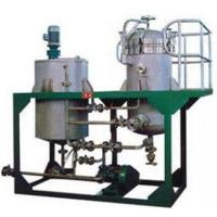 Vertical Pressure 0.1-0.4 Mpa Leaf plate hermetic filter mixer pump capacity 1.6-3 T/H Manufactures