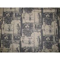 Printed Woven Cotton Poplin (AA005) Manufactures