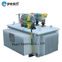 China 11kV 1000kVA Oil  Type Transformer , Oil Cooled Power Transformer Durable on sale