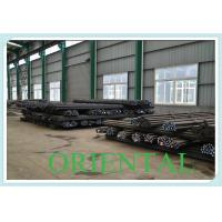 China High Precision Round Steel Rods , forging and casting grinding rod for Mining wholesale