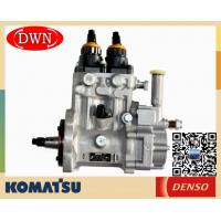 DENSO Diesel fuel injection pump 094000-0582,6261-71-1111 for PC650-8 Manufactures