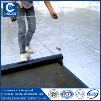 Self Adhesive Waterproofing Membrane Manufactures
