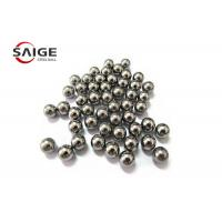 AISI52100 SUJ2 Chrome Steel Balls , 1.2mm - 25.4mm Polished Steel Ball Manufactures