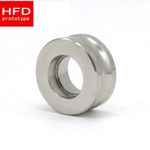 China Roughness Ra0.1 Tolerance 0.01mm CNC Aluminum Machining Service on sale