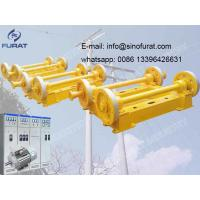 China Centrifugal Spinning Machine For Concrete Electricity Pole Plant on sale