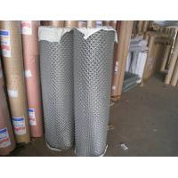 Green Color Welded Steel Wire Mesh 1.2M X 50M Size For Concrete Reinforcement Manufactures