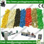 Scrap Plastic Recycling Machine Manufactures