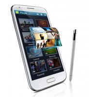 N9189 MTK MT6589 - 1.2 GHz Dual Core Smartphone Android With S Pen , 1G Ulephone Manufactures