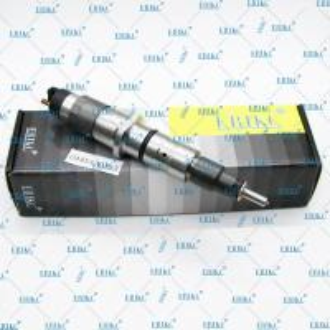 Metal Diesel Fuel Bosch Injectors 0445 120 253 0 445 120 253 Auto Injector Pump Manufactures