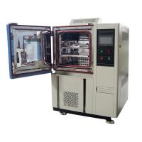 Outdoor Thermal Cycle Constant Temperature Humidity Chamber For Laboratory Manufactures