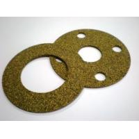 cork gasket sample making short run production machine Manufactures