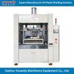 PVC Plastic Hot Melt Machine ultrasonic welding machine heat staking machine hot plate machien Manufactures