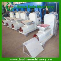 Wood briquette making machine for turning wood sawdust into biofuel 008613253417552 Manufactures