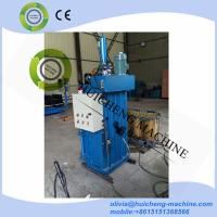 Quality CE Certification Vertical Baler/Plastic Baling Machine/Waste Paper Baling Machine for sale