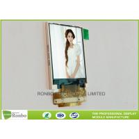 "Buy cheap 14 Pin SPI Interface 1.77"" Small LCD Screen With 128 * 160 Resolution from wholesalers"