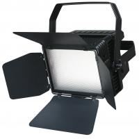 Dmx 160w Led Studio Light Theater Stage Lighting 120° 371x210x400MM Manufactures