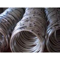 JIS, ASTM, GB ERW Stainless Steel Coil Tubing for heat exchanger Manufactures