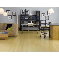 Eco-friendly types of A grade Engineered Bamboo Flooring 3-ply or multiply Manufactures