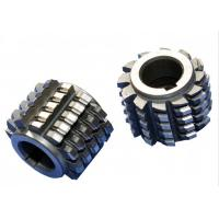 Good quality with good service HSS and PM non-involute gear hobs Manufactures