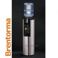 SS011 Stainless Steel Bottled Water Dispenser and Cooler Manufactures