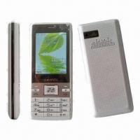 GSM Double-frequency Digital Mobile Phones/Qwerty Phones with Touch Color Screen, Novel Structure Manufactures