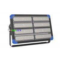 High Mast LED Street Lighting 400W Modular Philips Chip For Engineering Manufactures