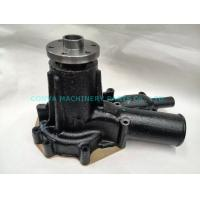 Durable Automotive Water Pump In Engine Isuzu 6hk1 Engine Parts Long Life Span Manufactures